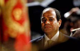 مناشدة من الرئيس السيسي للشعب اللبناني