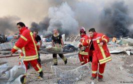 تحقيق ناشونال انتريست ـ خبايا القوة التي دمرت بيروت