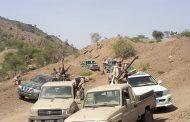 قصف مدفعي وصاروخي شمال محافظة لحج