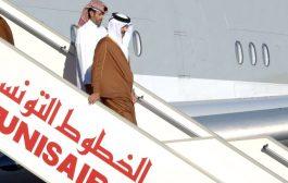 قطر تطرق باب قيس سعيد لحماية نفوذها في تونس