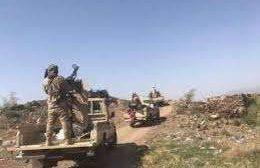 متحدث جبهات محور الضالع يكشف عن عمليات عسكرية نوعية