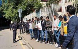 المطالبة بإقالة السفير اليمني في روسيا