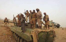 آخر المستجدات.. 43 جبهة مشتعلة ومقتل 3 قيادات كبيرة في مأرب والجوف