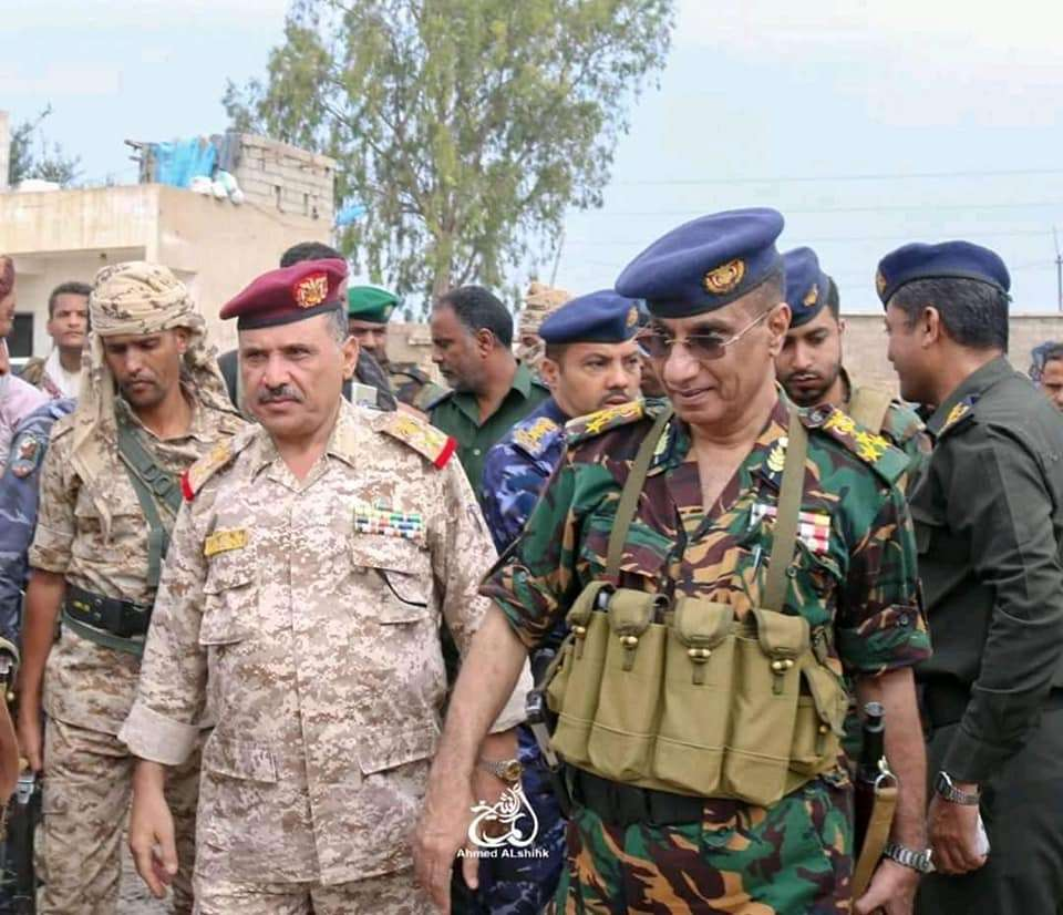 الأكحلي يبارك إنتصارات قطر على التحالف في اليمن