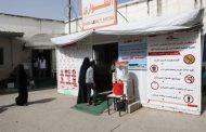منظمة أطباء بلا حدود تحذر من موجة جديدة في اليمن