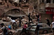 قتلى تفجير مرفأ بيروت يرتفع ..وحصيلة جديدة مرتفعة