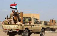 سقوط عدد من الجرحى بصفوف القوات الجنوبية بجبهة سالم بأبين