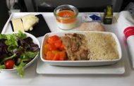 تعرف على: أسرار طعام الطائرات قد تدفعك لعدم تناوله