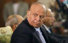 مطالبات برلمانية بعودة الرئيس هادي لأي مكان في اليمن