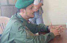 شرطة كريتر تلقي القبض على حوثيين في صيرة