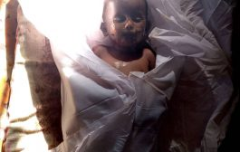 الناتج عن تسريب أسطوانة غاز .. حريق يتسبب بوفاة طفلة في قبيطة لحج
