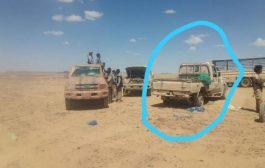 الجوف .. الحوثيين يمدون الجيش الوطني بالقات والطعام