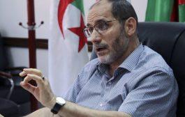 إخوان الجزائر يمتطون قارب المعارضين للدستور الجديد