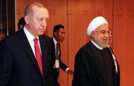 تركيا وإيران تنظمان اقتسامهما لمناطق النفوذ من العراق إلى سوريا ولبنان