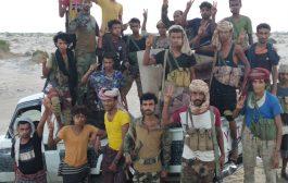 مواجهات عنيفة بين قوات اللواء العاشر صاعقة ومليشيا الحوثي في جبهة حدودية بلحج وسقوط جرحى وقتلى