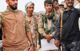 لقاء أمني جامع في أبين وبحث اهم الاحتياجات للحزام الأمني بالمحافظة