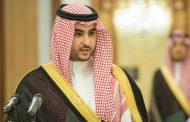 خالد بن سلمان: نتطلع لسلام دائم باليمن عبر اتفاق الرياض
