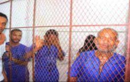 غدا : تنفيذ حكم الاعدام بامرأة مدانة بقتل طفل في عدن قبل سنتين
