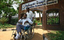مرض يلتهم لحوم البشر في السودان ..فما هو ؟