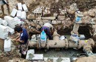 المنظمة الدولية للهجرة ومشروع سيمكن ٣٥ الف شخص من الاستفادة منه في عدن