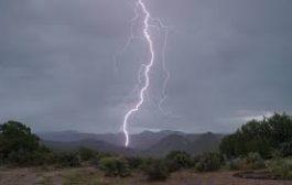 الأرصاد يتوقع هطول أمطار على عدة محافظات اليوم الجمعة