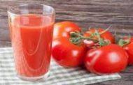 علماء يكتشفون خاصية غير متوقعة لعصير الطماطم