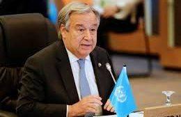 الأمين العام للأمم المتحدة يوجه دعوة جديدة لأطراف الصراع في اليمن