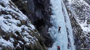 ذوبان الأنهر الجليدية يكشف عن كنوز في أوروبا