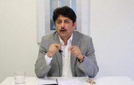 احمد بن فريد يعلق على حالة الفوضى وإثارة النعرات المناطقية في عدن