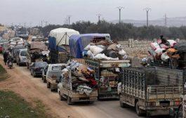 نزوح 211 أسرة يمنية جديدة خلال أسبوع فقط