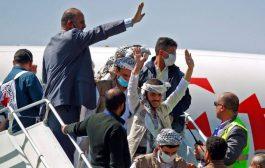 أمل ضئيل في السلام يلوح مع أكبر عملية تبادل للأسرى في اليمن