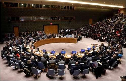 مجلس الأمن يدعو إلى وقف التصعيد العسكري في مأرب والحديدة