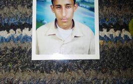 مبارك الجنيد في قبضة العسكرية بتعز