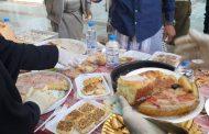 جمعية نساء يافع تواصل نشاطها لصالح مريضات سرطان الثدي