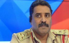 الجيش الليبي: اتفاقية التعاون الأمني بين