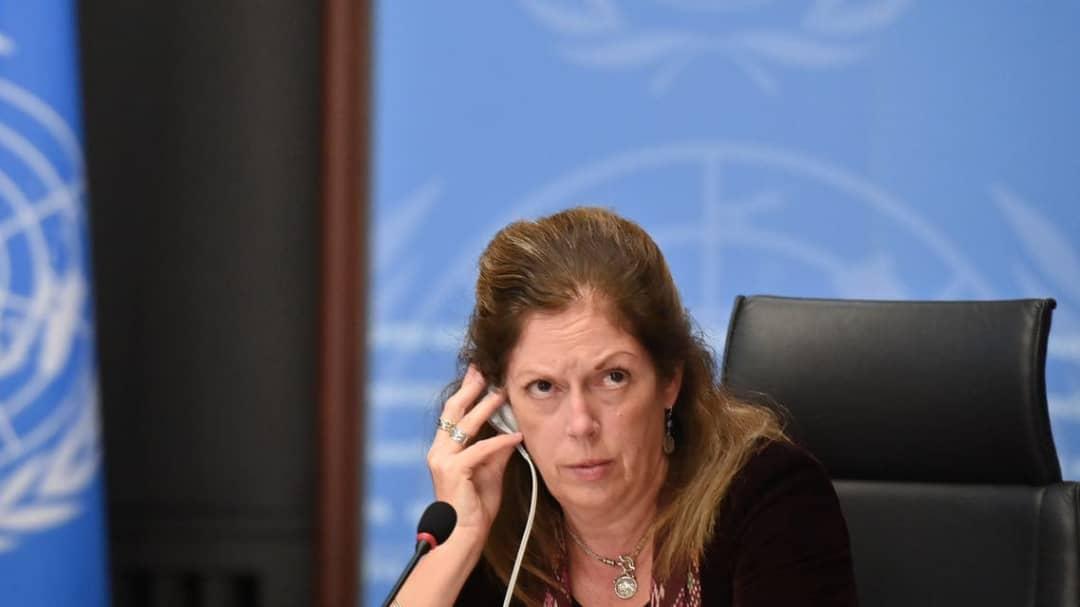 وليامز: الخطوة المقبلة في الحوار الليبي إخراج المرتزقة