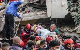 ارتفاع حصيلة الضحايا و341 هزة ارتدادية.. زلزال جديد يضرب