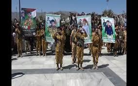 مليشيا الحوثي تعلن عن مصرع عدد من قياداتها الميدانية بعدد من الجبهات