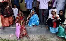 مصير مجهول لـ40 من أبناء الجالية الهندية بعد إختطافهم من قبل الحوثيين