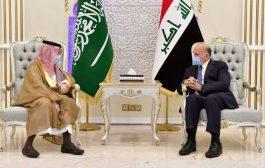 السعودية تحاول اختراق نفوذ
