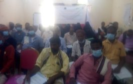 وكيل وزارة الزراعة يدشن الدورة التدريبية للجان المجتمعية بمديرية تبن