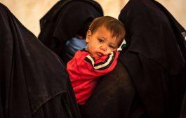 مصير عوائل داعش في العراق بين ارتباك نظام العدالة ورسوخ عقلية الثأر