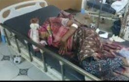 الأمريكي للعدالة وتحالف رصد يدينان مجزرة الحوثي بحق المدنيين في الحديدة