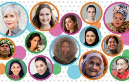 11 سيدة عربية بقائمة BBC الأكثر إلهاما
