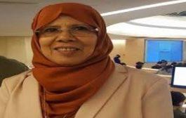 الوزيرة السابقة حورية مشهور : حكومة بلا نساء مرفوضة