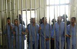 قضية الاغبري ..وإصدار الأحكام بحق المتهمين ..وتغيير الحكم بحق المتهم الخامس والسادس
