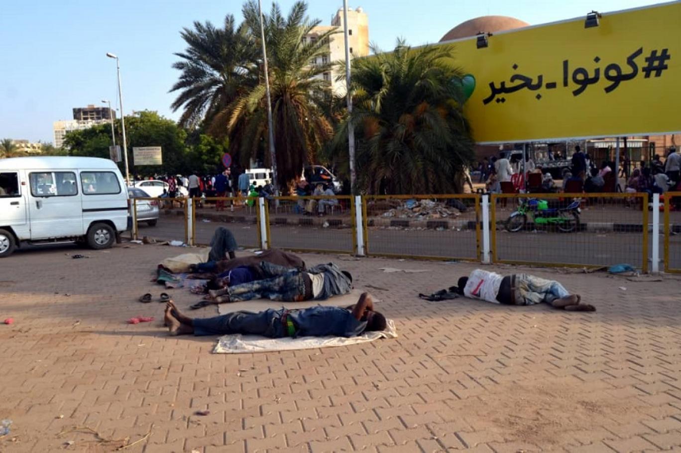 السودان بعد 11 ديسمبر هل سيكون كما قبله؟