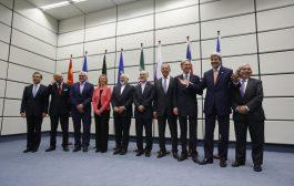 هل تضم طاولة مفاوضات الاتفاق النووي الإيراني دولا عربية؟