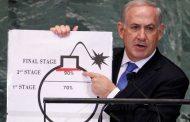 إسرائيل تريد لإيران أن تصبح قوة نووية لهذا السبب