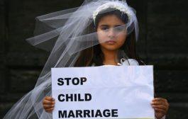 غياب القانون الرادع يفاقم من ظاهرة الزواج المبكر